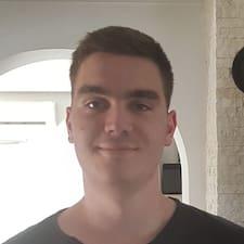 Profil utilisateur de Duje