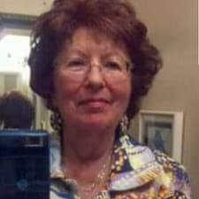 Profilo utente di Mary Anne