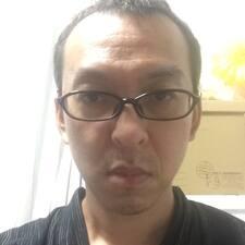 Profilo utente di 北條