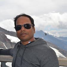 Aakash Kullanıcı Profili