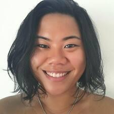 Nadiah User Profile