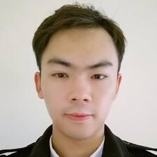 Perfil de usuario de Zhuoran