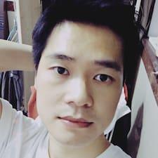 Профиль пользователя 杭