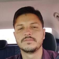 Valmir User Profile