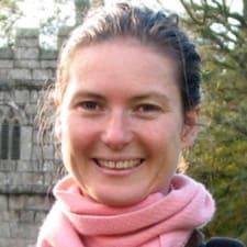 Kelly Brukerprofil
