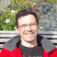 Profil Pengguna Jeanfrancois