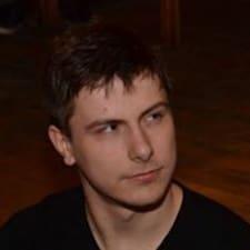 Perfil do utilizador de Tibor