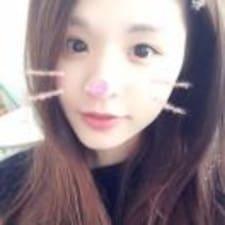 Profil Pengguna 嘉丽