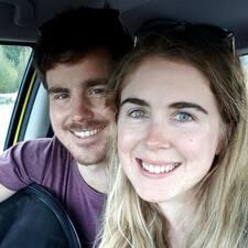 Rebekah And Nathan User Profile