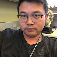 Användarprofil för Ming
