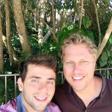 Ryan And Matt Brukerprofil