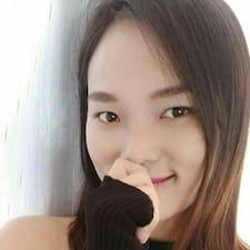 南方姑娘 felhasználói profilja