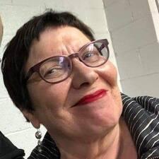 Outi-Liisa Brugerprofil
