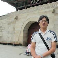 Huan-Hsuan的用戶個人資料