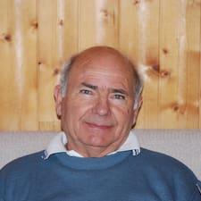 Bernard Brugerprofil