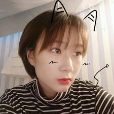 Perfil do utilizador de 琼元
