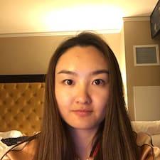 Danyu User Profile