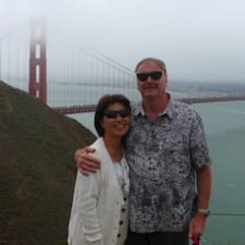 James & Tina User Profile
