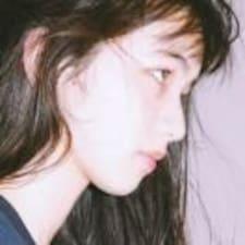Perfil do utilizador de Yao