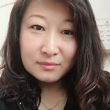 秀彬 User Profile