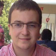 Profil korisnika Krunoslav