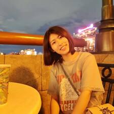 Profil korisnika Jieyi