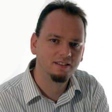 Profil utilisateur de Kresimir