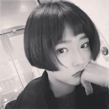 佐 felhasználói profilja