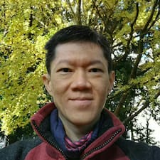 Profil korisnika Chee Ho