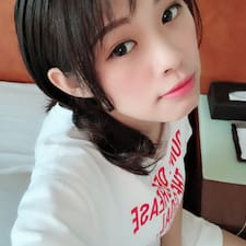 Το προφίλ του/της 雯雅