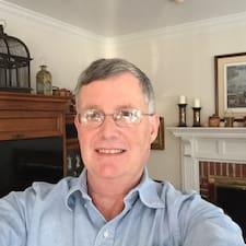 Profil korisnika Dwight
