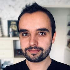 Profil Pengguna Gerald