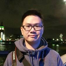 Shijie User Profile