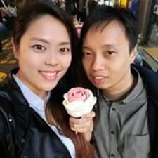 Profil Pengguna Jonathan Kim Poh