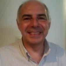 Gustavo Guillermoさんのプロフィール