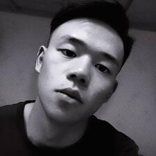 森 User Profile