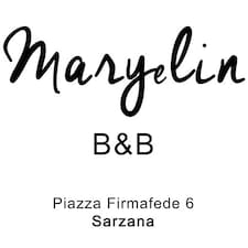 Profil utilisateur de Maryelin
