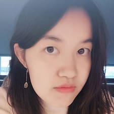 辰嘉 felhasználói profilja
