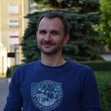 Notandalýsing Przemysław