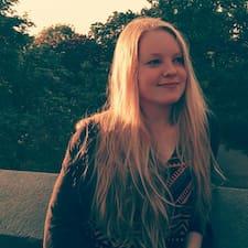 Profilo utente di Alissa