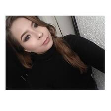 Celia - Profil Użytkownika
