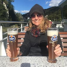 Prudence Brugerprofil
