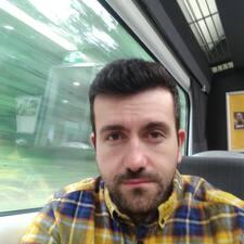 Antoni - Profil Użytkownika