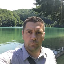 Slavisa User Profile