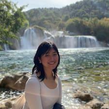 Seunghee User Profile