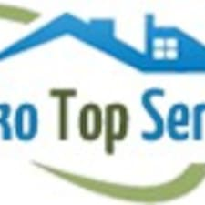 Perfil de usuario de Bansko Top Services
