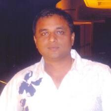Profil Pengguna Purushotham