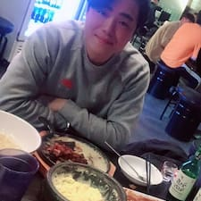 Hyundae Kullanıcı Profili