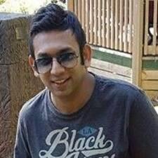 Profil utilisateur de Shahid