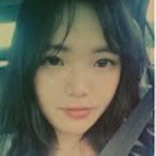 Потребителски профил на Yeseung